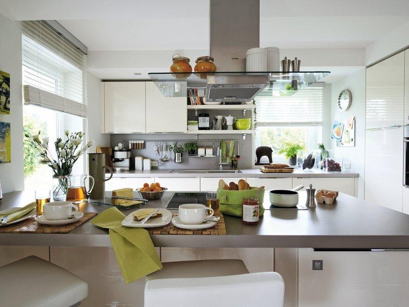 Luxus Deko Für Küche