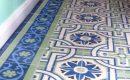 Mediterrane Fliesen Herrlich On Andere Mit Casa 1 Zementfliesen 3