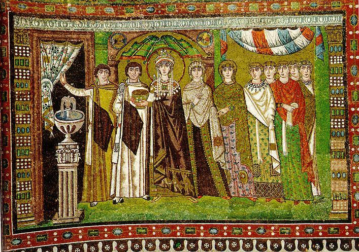 Mosaik Flie Interessant On Andere Und File Theodora Ravenna Jpg Wikimedia Commons 2