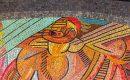 Mosaik Flie Stilvoll On Andere Auf File Wiederentdeckung Des Otto Freundlich Die Geburt 9