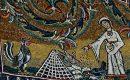 Mosaik Flie Zeitgenössisch On Andere In File Apsis Mosaic San Clemente N3 Jpg Wikimedia Commons 6