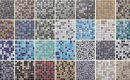Mosaik Fliesen Stilvoll On Andere Für Mix Mosaikmischungen Keramik Glas Preis 5