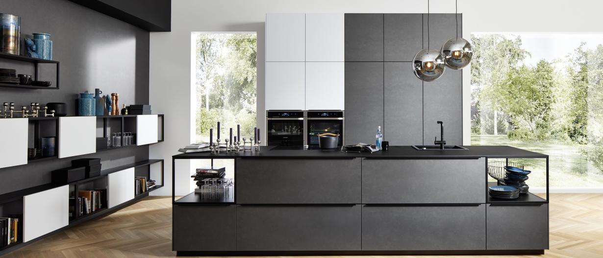 Nolte Küchen Mit Kochinsel Interessant On Andere Und Stilvolle Design Kuechen De 1