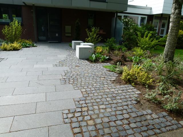 Offener Vorgarten Unglaublich On Andere Innerhalb Moderner Modern Garten Hamburg Von 2