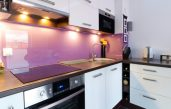 Paneele Küche Gestalten