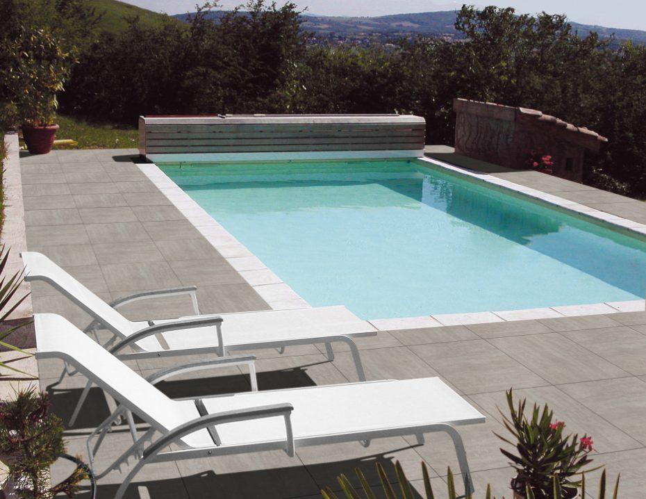 Platten Pool Grau Unglaublich On Andere In Bezug Auf Wohndesign Billig Interessantes Graue Wand Und Stein 4