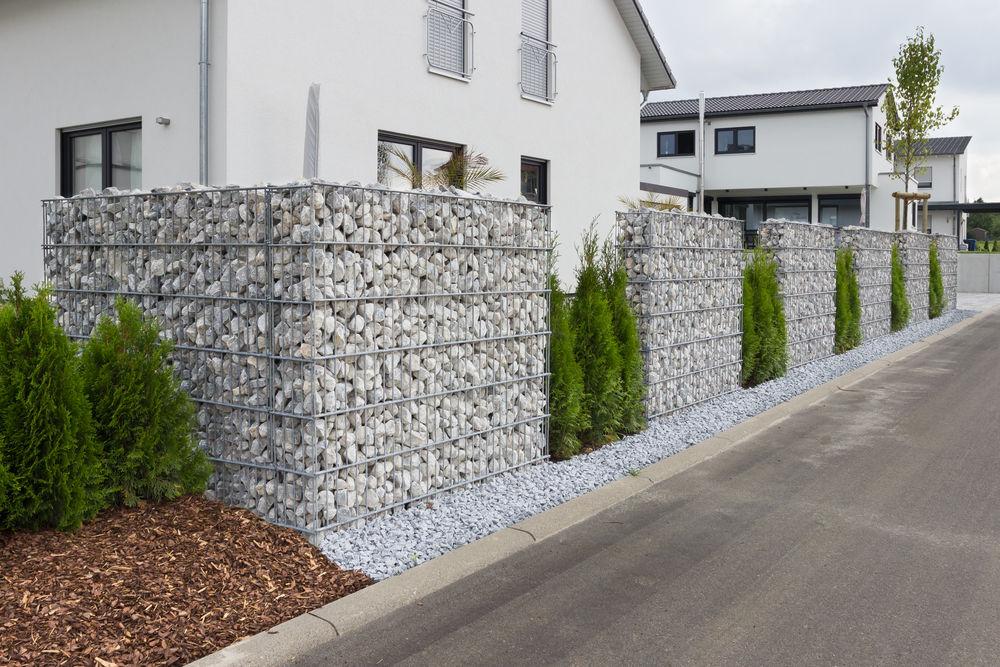 Sichtschutz Auf Stützmauer Interessant On Andere Beabsichtigt Stutzmauer Für Bad Fur Unvergleichlich Auch 9