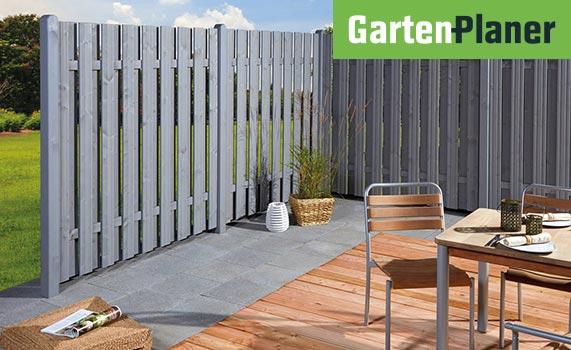 Sichtschutz Garten Exquisit On Andere Beabsichtigt Für Den OBI Ratgeber 8