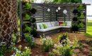 Sichtschutz Garten Herrlich On Andere Und Mit Pergola Schöne Gartengestaltung 1