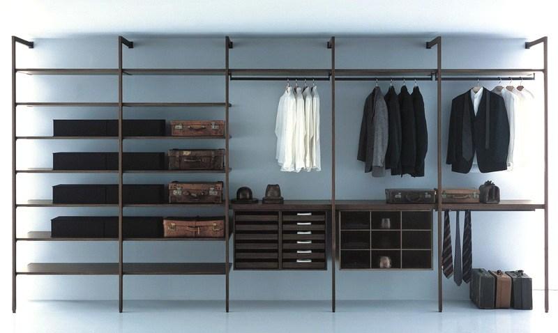 Kleiderschranksysteme