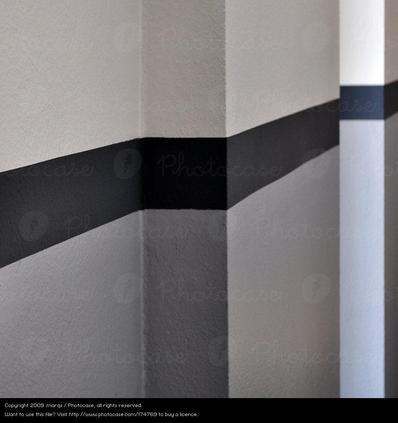 Streifen Design Wand Charmant On Andere Beabsichtigt Schwarz Stil Grau Ein Lizenzfreies Stock Foto Von Photocase 1