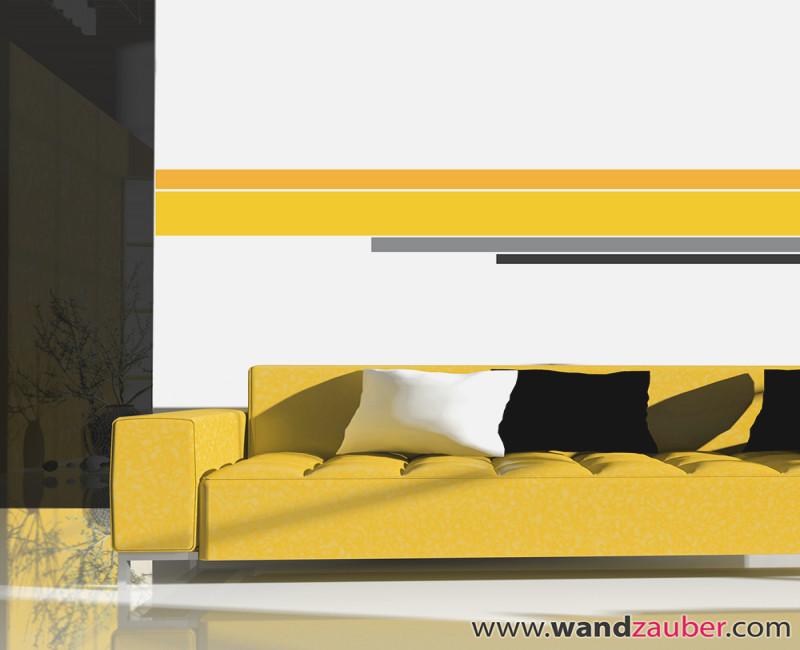 Streifen Design Wand Wunderbar On Andere Für Kazanlegend Info 4