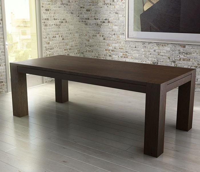 Tisch Massiv Bemerkenswert On Andere In Esstisch Massivholz Eiche 8