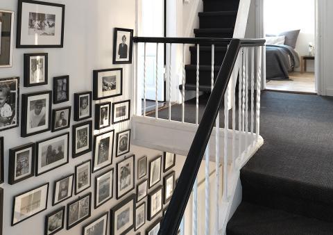 Treppen Wand Gestalten Herrlich On Andere In Bezug Auf SCHÖNER WOHNEN 6