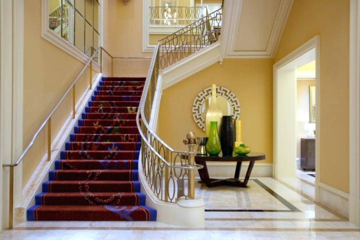 Treppenhaus Gestalten Altbau Beeindruckend On Andere überall Lettered Info 1