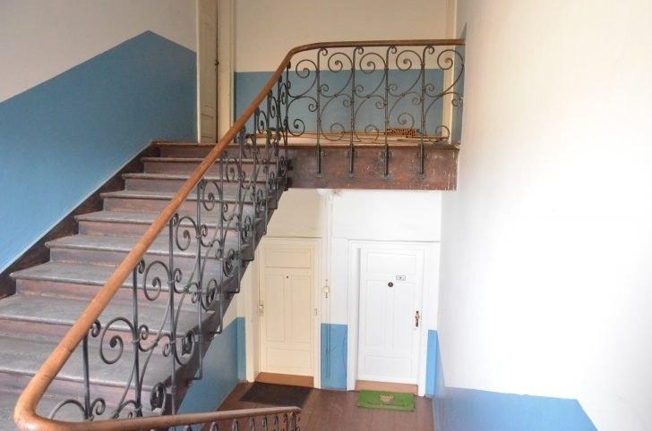 Treppenhaus Gestalten Altbau Imposing On Andere Beabsichtigt Bad Interessant Berall 4