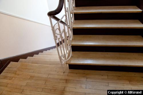 Treppenhaus Gestalten Altbau Unglaublich On Andere In Bezug Auf Einfach 9