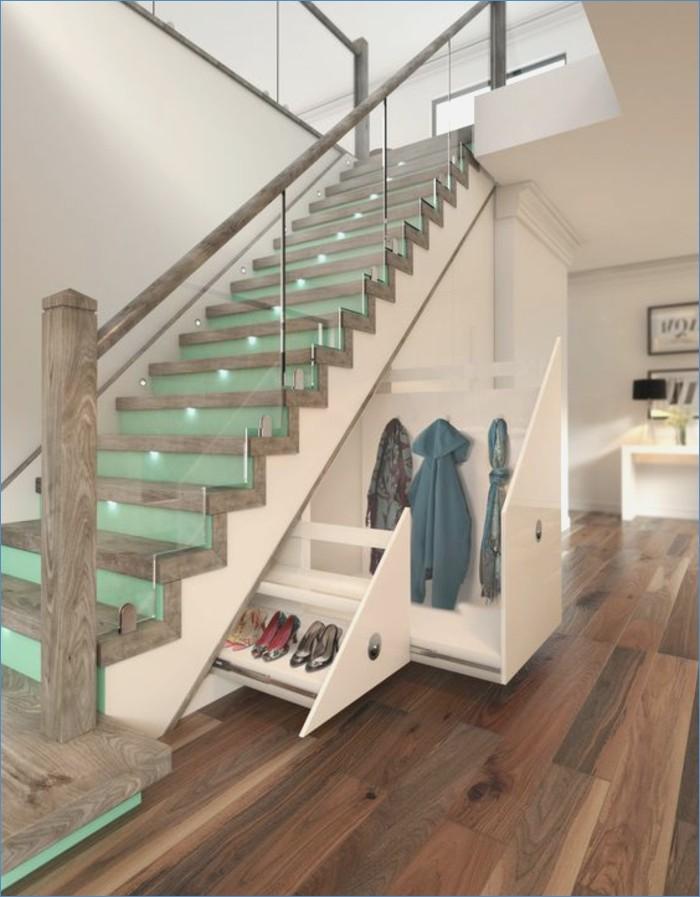 Treppenhaus Gestalten Ausgezeichnet On Andere Für Bhima Co 6