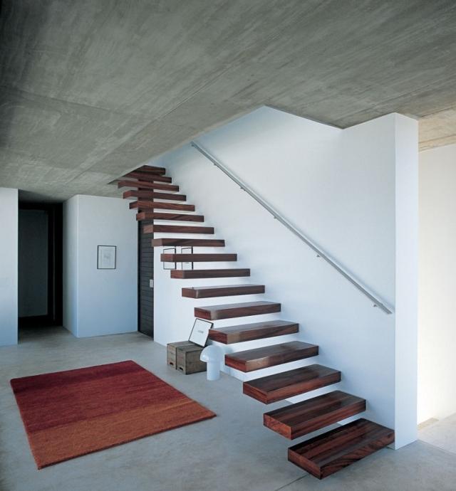 Treppenhaus Gestalten Exquisit On Andere In 101 Ideen Zum Raumkonturen 4