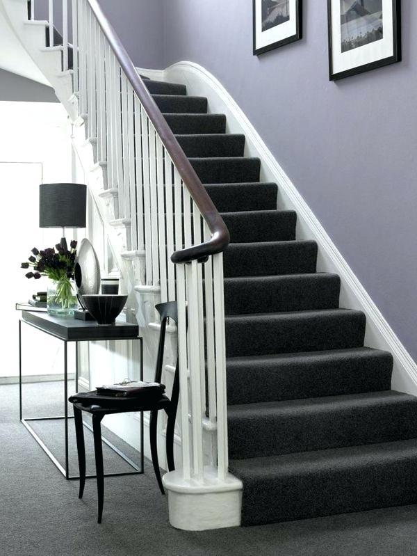 Treppenhaus Streichen Charmant On Andere Für Treppen Ideen Top Full Size Of Modernes Haus 8