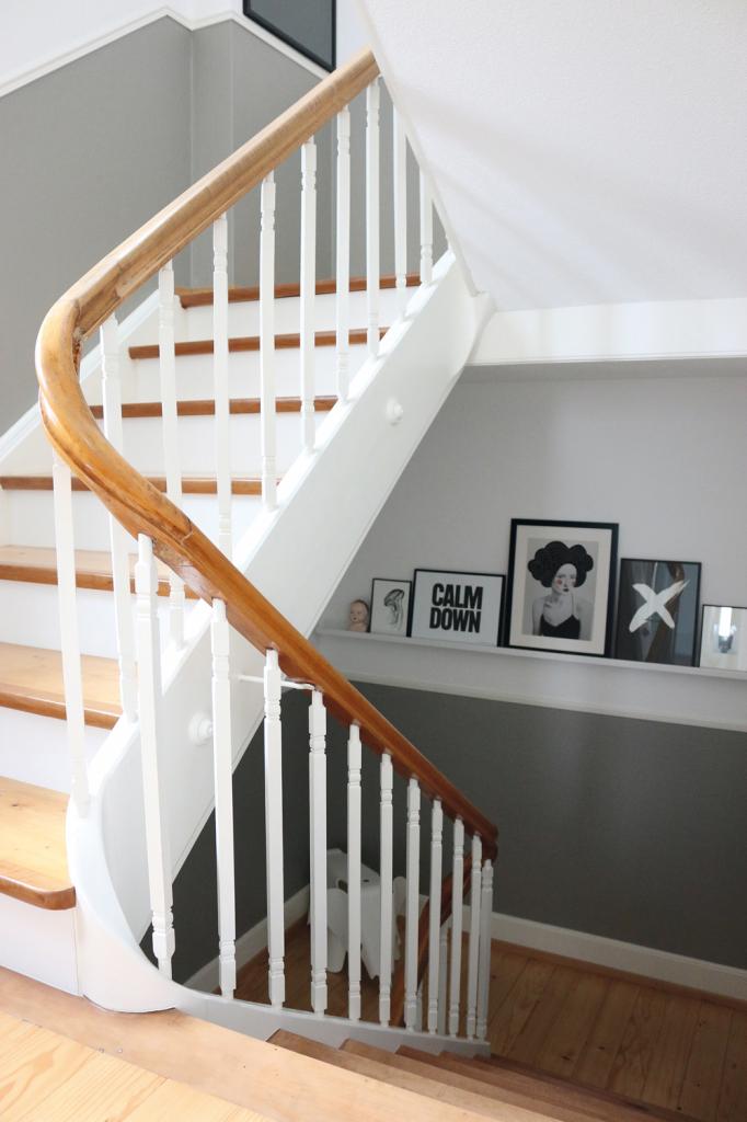 Treppenhaus Streichen Einzigartig On Andere Innerhalb Bilder 2