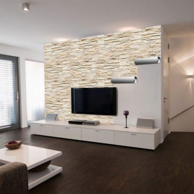 Tv Wandverkleidung Erstaunlich On Andere überall Deko Wandsteine Wohnzimmer 17 Outdoor Patios Living Spaces 9