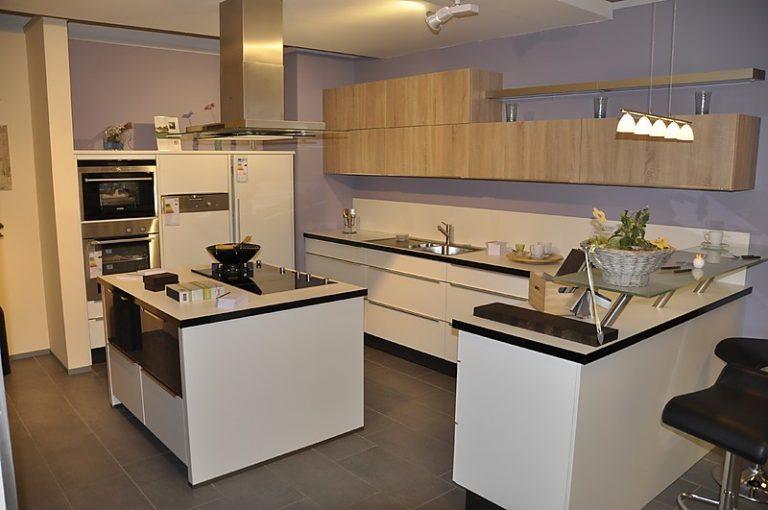 U Küchen Mit Insel Ausgezeichnet On Andere In Beeindruckende Ideen Küche L Form Und Kuche 7