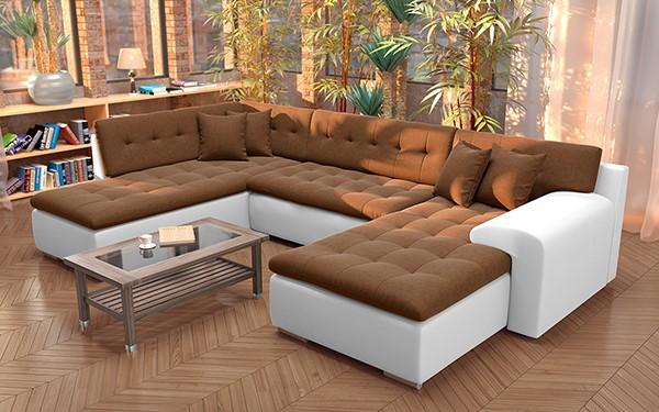 U Sofa Großartig On Andere Auf Bramante Shaped Bed Vamosi Milan London 3