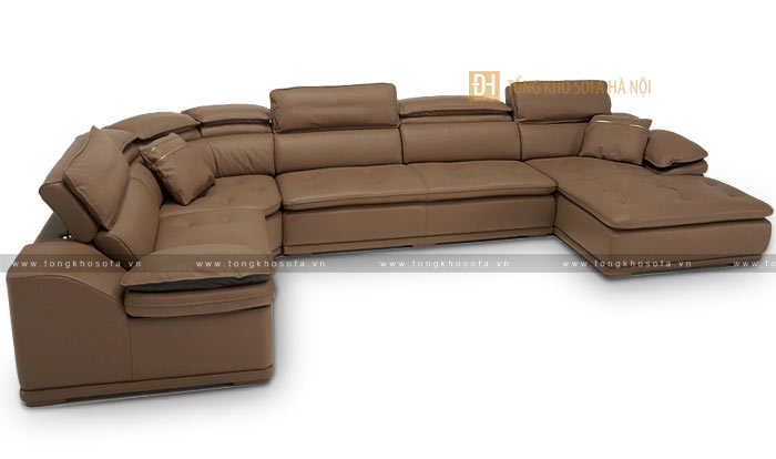 U Sofa Imposing On Andere Mit Ch DH199 Da H N Qu C T A G 8