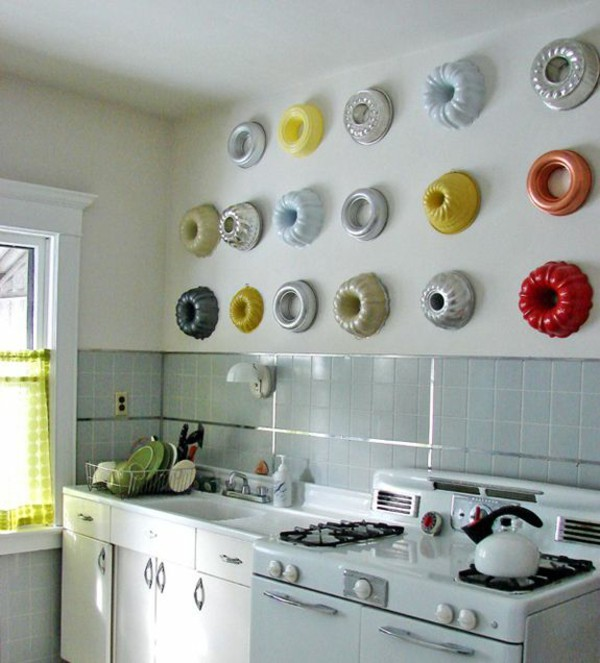 Unglaublich On Andere In Kitchen Wall Design Creative Colors And Patterns For The 8