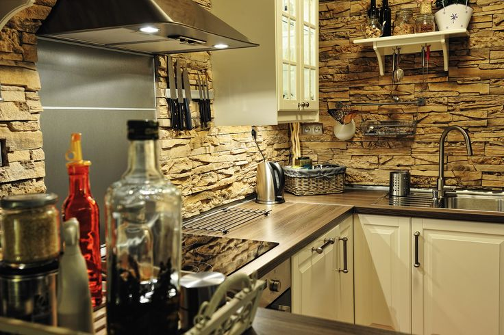 Verblendsteine Küche Unglaublich On Andere In Verblendstein Rock Laugaricio Der Gestalten Mit Steinen 3