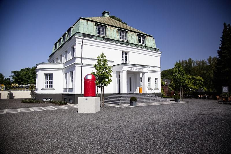 Villa Sauerland Modern On Andere Beabsichtigt VILLA WESCO 7