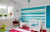 Vorschläge Kinderzimmer Streichen
