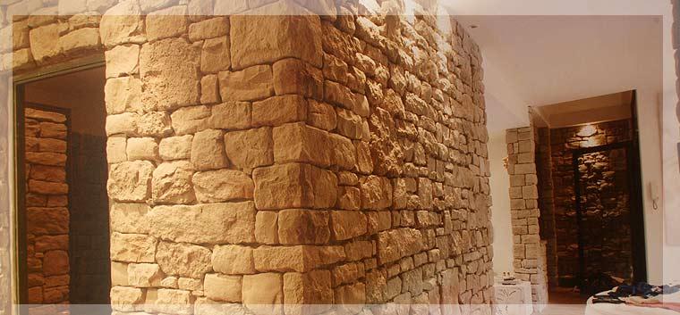 Wand Aus Naturstein Ausgezeichnet On Andere Mit Wandgestaltung Wandfliesen 2