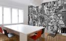 Wand Gestalten Mit Stoff Modern On Andere In Außerordentlich Waende Outside Tipps Für Start Y 6
