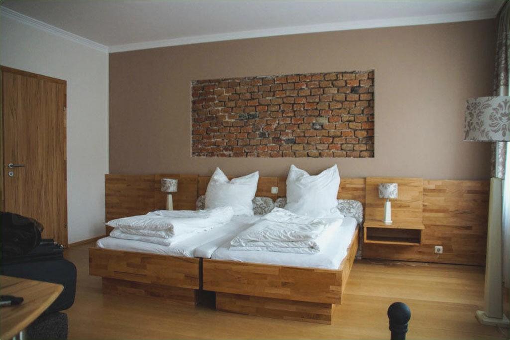 Wand Hinter Dem Bett Selber Bauen