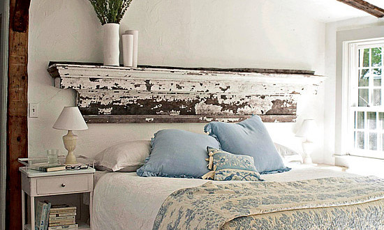 Wand Hinter Dem Bett Selber Bauen Unglaublich On Andere In Bezug Auf 50 Schlafzimmer Ideen Für Kopfteil Machen FresHouse 9