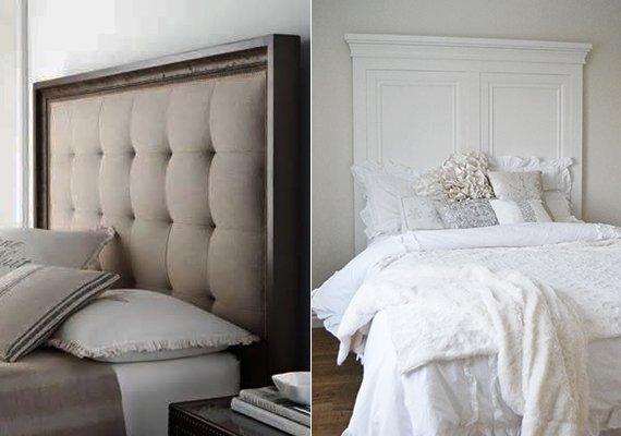 Wand Hinter Dem Bett Selber Bauen Zeitgenössisch On Andere Für 50 Schlafzimmer Ideen Kopfteil Machen FresHouse 3