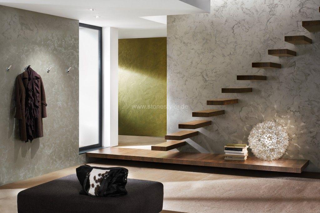 Wanddesign Unglaublich On Andere In Bezug Auf Modernes Steinpaneel Shetland Schiefer Gewena 2