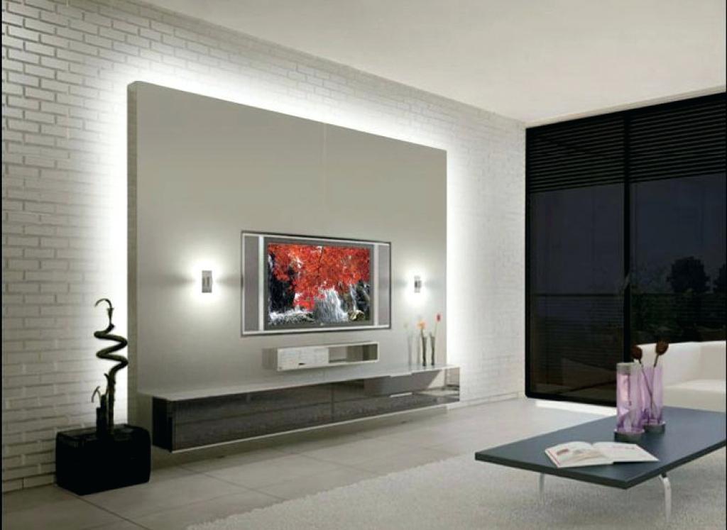 Wanddesign Wunderbar On Andere Auf Tv Wand Design Unit Designs For Living Room Best 25 Led 5