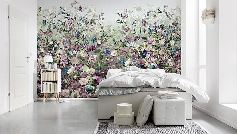 Wände Gestalten Exquisit On Andere Und Wand WICHTIGE Tipps Tricks Zu Farben Tapeten Mehr 8