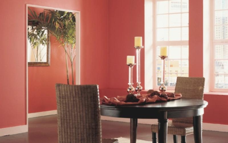 Wandfarbe Korall Bemerkenswert On Andere Mit Villaweb Info 3