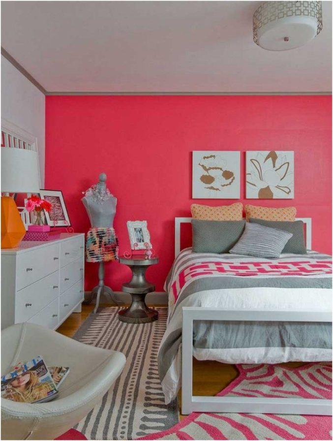 Wandfarbe Korall Nett On Andere Mit Neueste Wohngestaltung Kleines Gut Obi 9