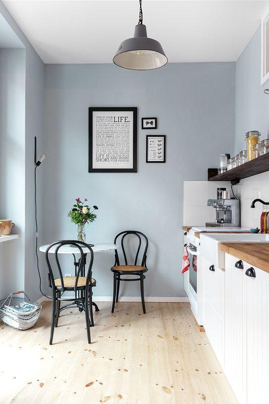 Wandfarbe Küche Nett On Andere Beabsichtigt Die Besten 25 Ideen Auf Pinterest 5