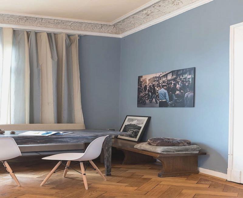 Wandfarben Passend Zu Steinwand Kreativ On Andere Und Eyesopen Zum Retro Schlafzimmer 1