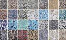 Wandfliesen Stäbchenmosaik Unglaublich On Andere Mit Objektiv Mosaik Mix 6