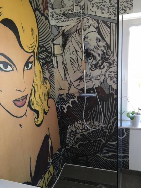 Wandgestaltung Ausgezeichnet On Andere In Bezug Auf Professionelle Mit Oblicon Aus Bargteheide 5