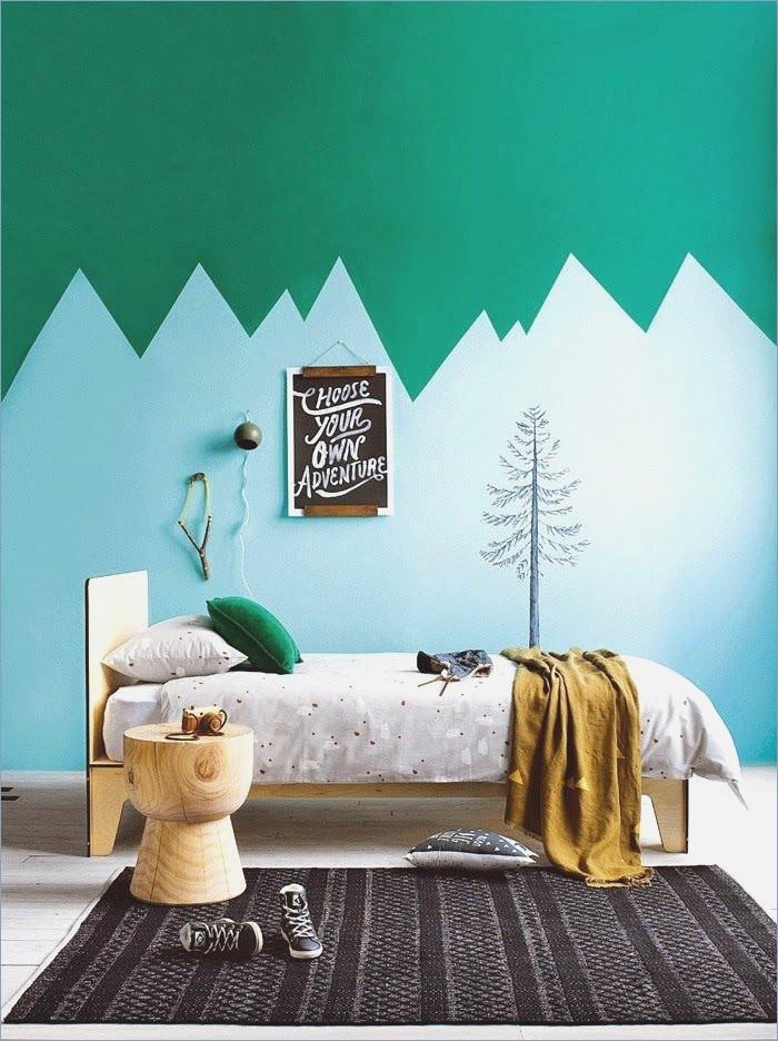 Wandgestaltung Mit Drei Farben Exquisit On Andere Beabsichtigt Gestaltung Terrasse Tiefenwirkung 2