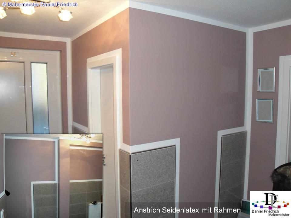 Wandgestaltung Treppenhaus Einfamilienhaus Bescheiden On Andere Für Flur Farbgestaltung Zu 4