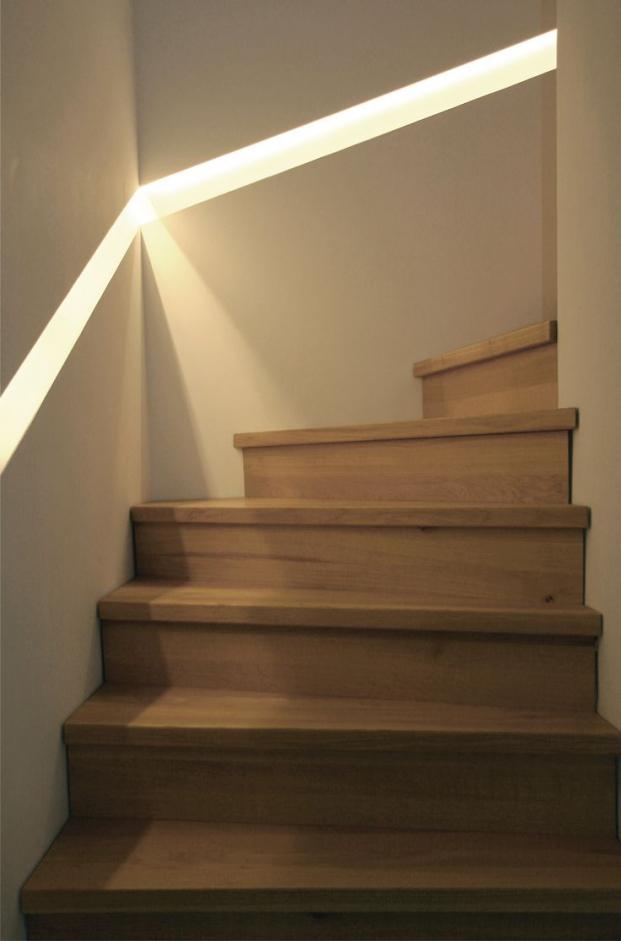 Wandgestaltung Treppenhaus Einfamilienhaus Imposing On Andere In Bezug Auf Innenarchitektur Kühles Zimmer Renovierung Und Dekoration 6